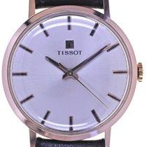 天梭 (Tissot) CHs. TISSOT & FILS Mans Wristwatch