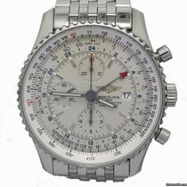 Breitling Navitimer World  46,00 mm A2432212.G571.443A