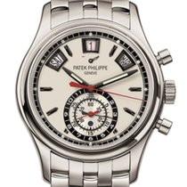 Patek Philippe Annual Calendar Chronograph(SOLD)
