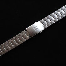 天梭 (Tissot) Steel T Touch Bracelet 20mm New