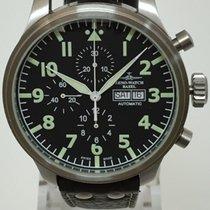 Zeno-Watch Basel OS De Paris Chronograph