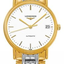 Longines L48212127