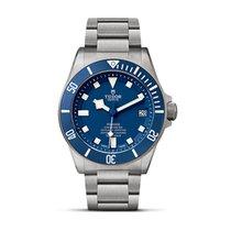 Tudor PELAGOS Titanium Blue Dial Men M25600TB.0001