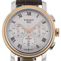 Tissot Bridgeport 42 Chronograph Leather