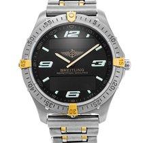 Breitling Watch Aerospace F65362