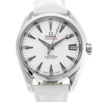 Omega Watch Aqua Terra 150m Gents 231.13.39.21.54.001