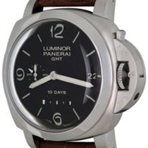 Panerai Luminor 1950 GMT PAM 00270