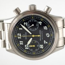 Omega Dynamic Chronograph