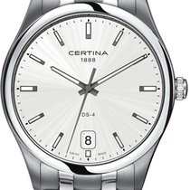 Certina DS-4 Big Size C022.610.11.031.00 Herrenarmbanduhr...