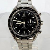 Omega Getragene Speedmaster Moonwatch Co-Axial Chronograph...