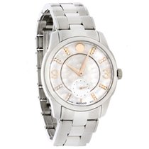 Movado LX Mother of pearl