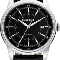 Golana Advanced Automatic Date AD400.1