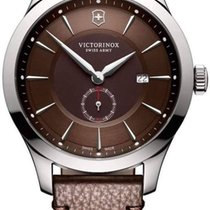 Victorinox Swiss Army Alliance Small Second Herrenuhr 241766