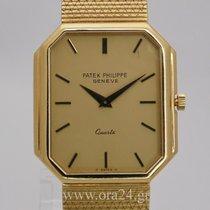 Patek Philippe Vintage Classic XL 18k Yellow Gold 3853 Sigma...