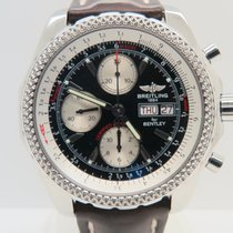 Breitling For Bentley GT DayDate Chronograph (Box&Papers)
