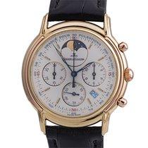 Jaeger-LeCoultre Odysseus Chronograph 165.7.3