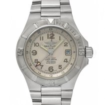 Breitling Colt GMT Automatic Men's Watch – A3237011/G673