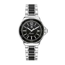TAG Heuer Formula 1 37mm Date Quartz Ladies Watch Ref WAH1210....