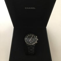 Chanel J12 Superleggera Chronograph
