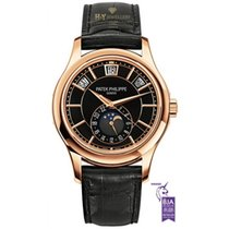 パテック・フィリップ (Patek Philippe) Complications Rose Gold - 5205R-01...