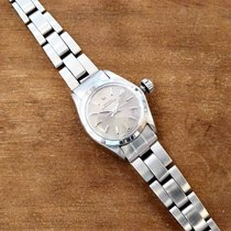 Rolex Oyster Perpetual 6618 Lady Grey Dial