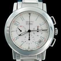 Zenith Port Royal V Chronograph