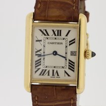 Cartier Tank (submodel)