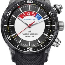Maurice Lacroix Pontos S Regatta  PT6019-CAB01-330-1