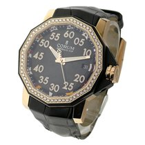 Corum 082-954-85-0081-PN33 Admirals Cup Competition 40mm -...