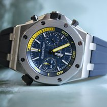 Audemars Piguet Royal Oak Offshore Diver Blue Dial Automatic