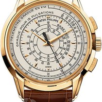 Patek Philippe 175th Anniversary Collection 5975J-001
