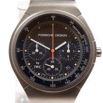 Porsche Design Design by IWC
