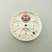 Breitling Chrono Sextant Mata-rangi Expedition White Dial...