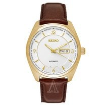 Seiko Men's Recraft Series Watch