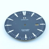 Omega Zifferblatt Herren Uhr 31mm Durchmesser Seamaster 150m 2...