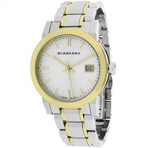 Burberry The City Bu9115 Watch