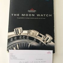 "Omega Livre ""The Moon Watch"" en Francais"