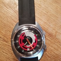 Fortis Marinemaster Superb Condition