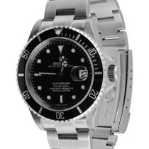 Rolex Submariner Date [Box & Papers]