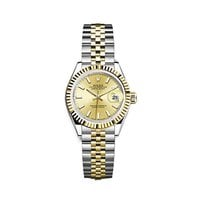 Rolex Unworn 279173CHIJ Datejust Ladies 28mm Automatic in...
