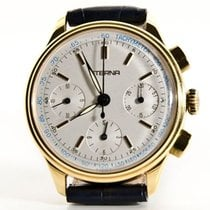 Eterna Les Historiques – Chronograph Flyback – Cal. 146 HP –...