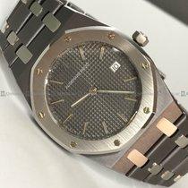 Audemars Piguet - Royal Oak 56175TT/O/0789TT/01 Grey Dial...