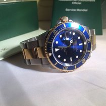 Rolex Submariner Date RRR Full set