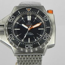 Omega SEAMASTER PLOPROF 1200MT CO-AXIAL
