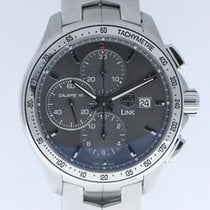TAG Heuer Link Chrono Calibre 16 - NEW - with B+P Listprice:...