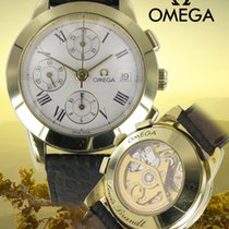 Omega Chronograph Louis Brandt