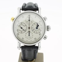 Chronoswiss Rattrapante Chronograph 38mm (Paper 2008)