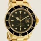 Ρολεξ (Rolex) Submariner Date Yellow Gold