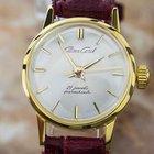 Citizen Carol Rare Vintage Gold Plated Ladies Manual Watch...