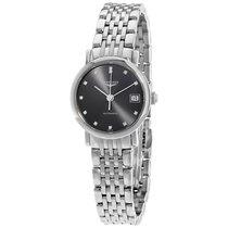 Longines Ladies L43094786 Flagship Watch